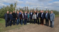 Делегация Комитета СФ по аграрно-продовольственной политике и природопользованию посетила ключевые сельхозпредприятия Ингушетии